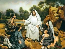 PARÁBOLAS JESUS